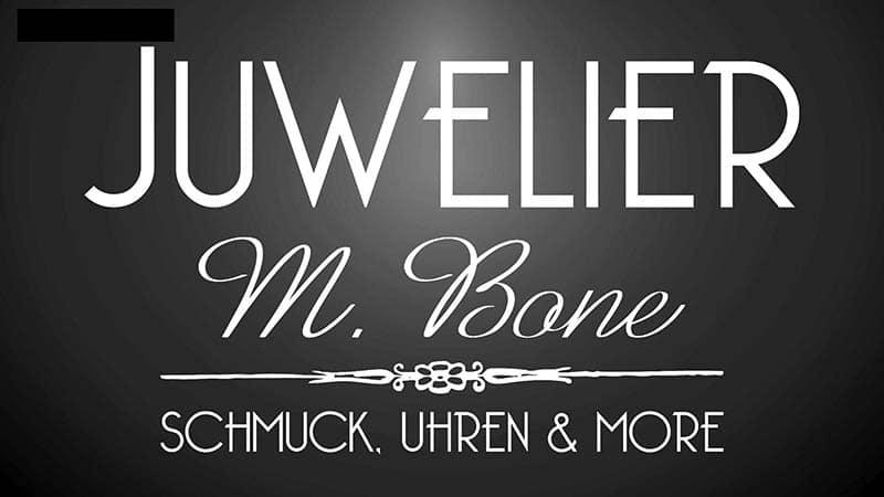 Juwelier M. Bone